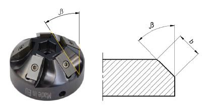 Фрезерная головка для ВМ-16