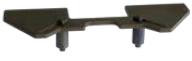 Крепление для снятия фаски с труб ∅260 - 600 мм (10